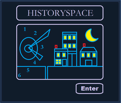 HistorySpace